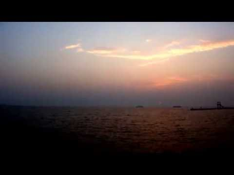 Travel to Turkey - Izmir -part 6 - Beach