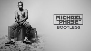 Kendrick Lamar - DNA. (Michael Phase Bootleg) | Free Download
