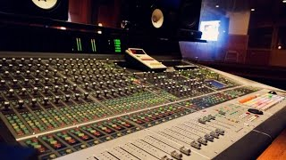 R Kelly And Recording Studio Etiquette