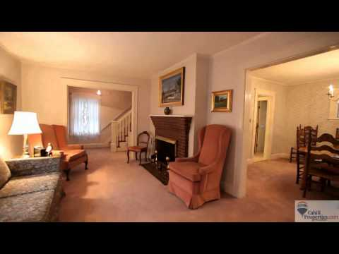 Video of 78 Washington St | Milton, Massachusetts real estate & homes