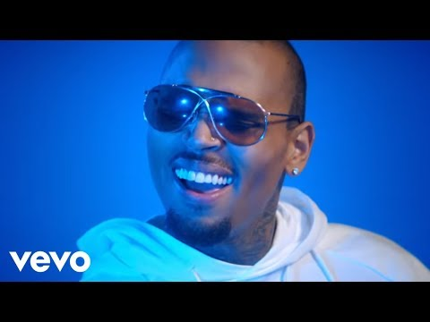 Chris Brown - To My Bed (Official Music Video)