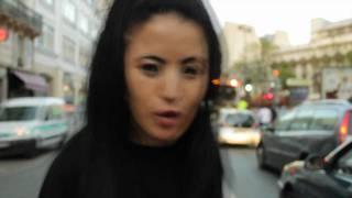 Selma Rosa - La rose du Sahara [Street Clip] Canon EOS 500D Rebel T1i Kiss X3