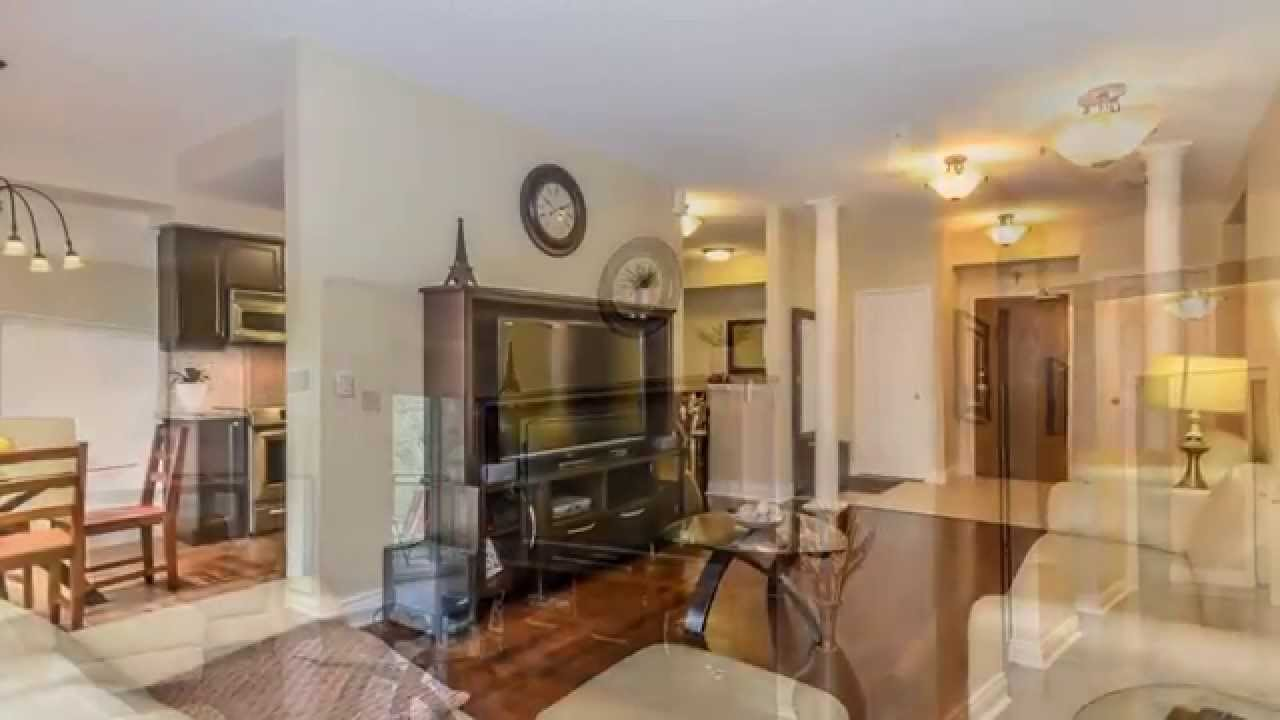 2 maison parc court suite 222 in thornhill youtube for 2 maison parc court