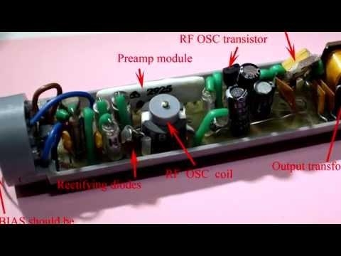 Microtech Gefell MV692 48V mic fix