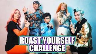 Roast Yourself Casero - La Familipa de Ami Cap #9
