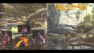 Oblivion Sun - My Eyes