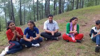 Simple Yog Trek...Namah Shivaya Om...Bhajan singing.
