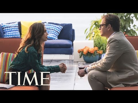 Actress Eliza Dushku Is Speaking Out About Her $9.5 Million Settlement With CBS | TIME