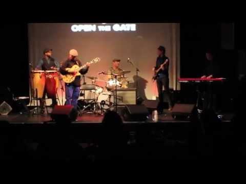 Tony Dudu & The Gumbe Jazz ☆ RichMix [1]