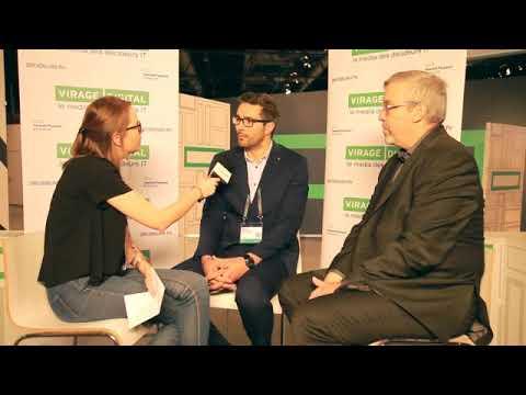 Discover HPE   Bruno Colotte   ERT Technologies et Simon Debenath   GROUPE ACESI