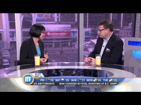 Olivia Chow On State Of Toronto Transit, Ford Leave Of Absence