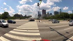 Chicago Lakefront Trail - Cycling in Windy City