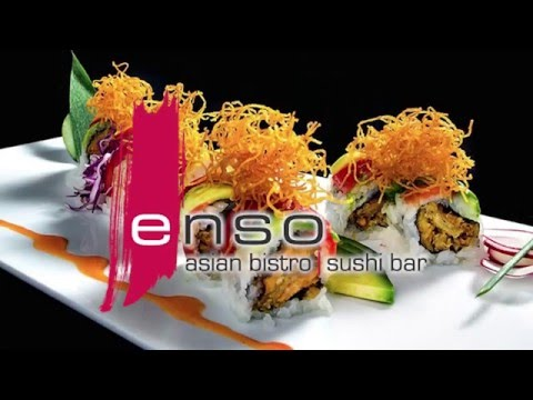 Enso Sushi Bar And Bistro