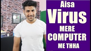 Aisa Virus Mere Computer Me Thha | File Less Malware Explained | Which antivirus is best ?