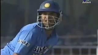 Yuvraj Singh 79* vs Sri Lanka 6th ODI 2005 @ Rajkot