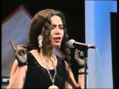 BABY VALENTA DUARTE - Televisi Musik - BADAI EMOSI