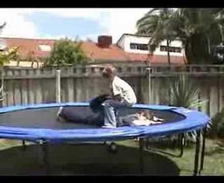 Backyard Wrestling 2 - YouTube