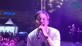 Download RIZKY FEBIAN INDAH PADA WAKTUNYA LIVE ON SOUNDSFEST 2019