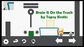brain it on the truck level 46 5 stars