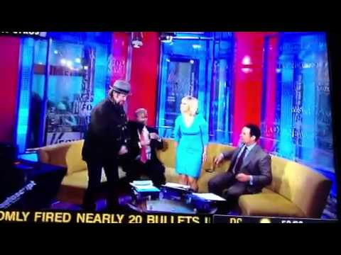 Youtube gretchen carlson upskirt