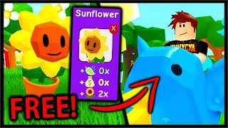 How To Get FREE Exclusive Pet & Mount - All Codes In Roblox Lawn Mowing Simulator
