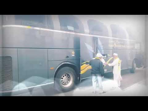 Dokumentasi Jamaah Umroh Al Bahjah Tour & Travel, di area pondok pesantren LPD Al Bahjah..