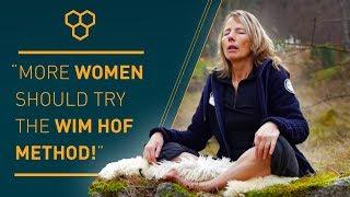 """More Women Should Try The Wim Hof Method."""