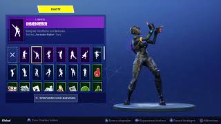 I'm swapping/selling my Nutcracker fortnite account