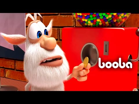Booba Best Of 2019 🎈 CGI Animated Shorts 🎈 Super ToonsTV