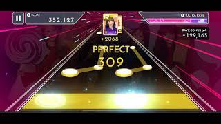 [슈스울] 러블리즈 - Emotion 하드 플레이