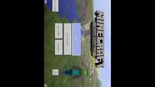 . Робот Minecraft 0.15. 0.0 .15. 1.(2)