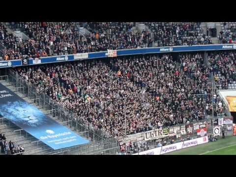 TSV 1860 München - FC St.Pauli