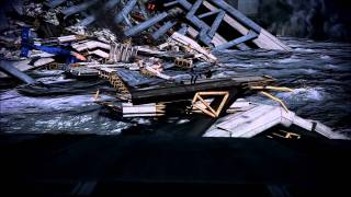 Mass Effect 3 Демо (PC) 1st and 2nd Mission 1080p HD
