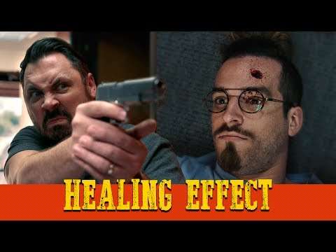The Wolverine Healing Effect
