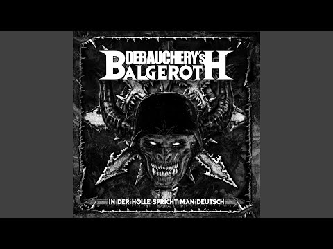 Dreadnought Demon Engine