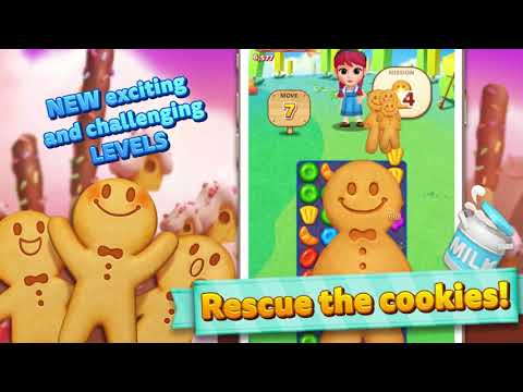 Sweet Road: Cookie for PC Windows 10/8/7 64/32bit, Mac Download