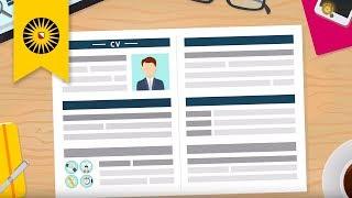 Hoe Maak Je Een Krachtig CV?