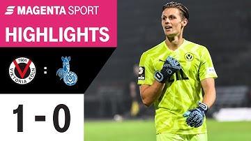 FC Viktoria Köln - MSV Duisburg | 35. Spieltag, 2019/2020 | MAGENTA SPORT
