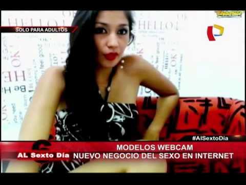 Modelos Webcam: El Nuevo Negocio Del Sexo En Internet (1/3)