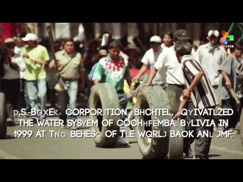 The IMF and World Bank's Sordid History in Latin America