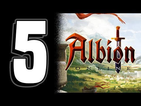 5 Tips I Wish I Knew Before Starting Albion Online