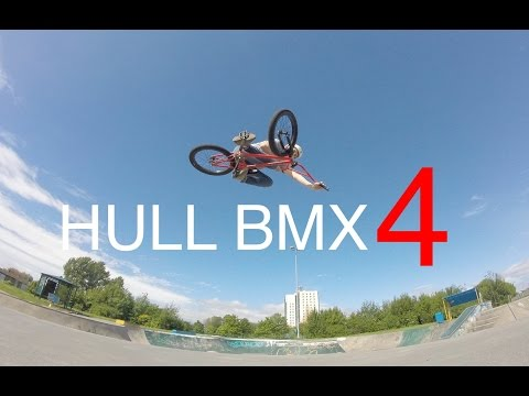 HULL BMX 4