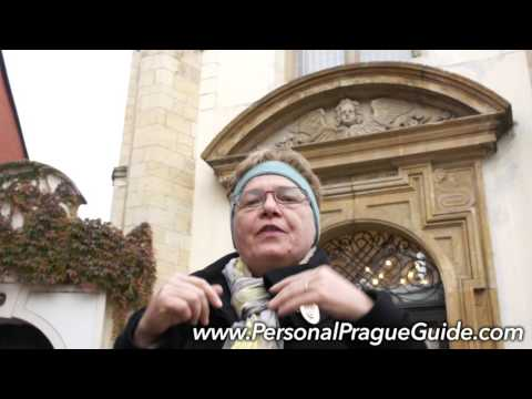 Personal Prague Guide - Katarina - Strahov Monastery and library