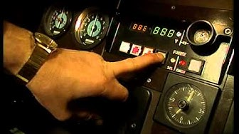 RP187 : Aux commandes du TGV Paris - Lausanne (1re partie)