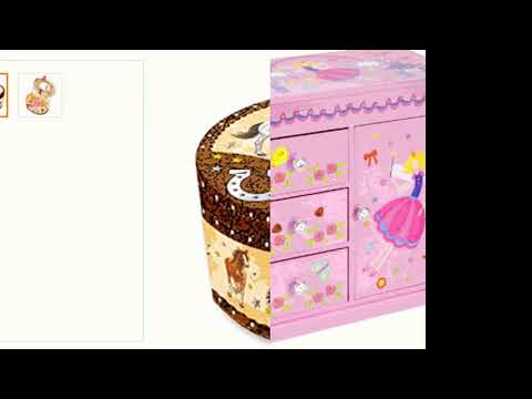 Best Sellers toy Jewelry Music Boxes