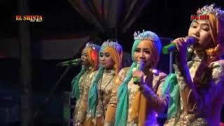 EL SHINTA Style music LIVE 04 April 2019 DESA KIRIG KUDUS