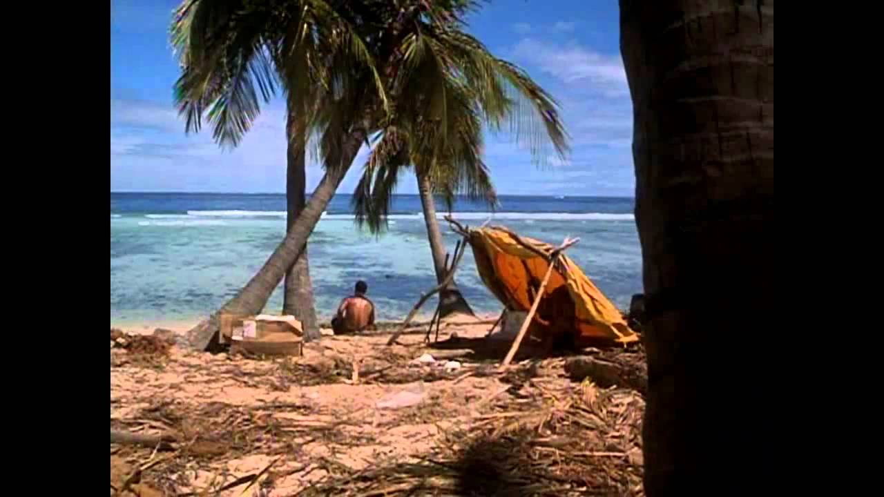 Image result for Tom hanks cast away you tube