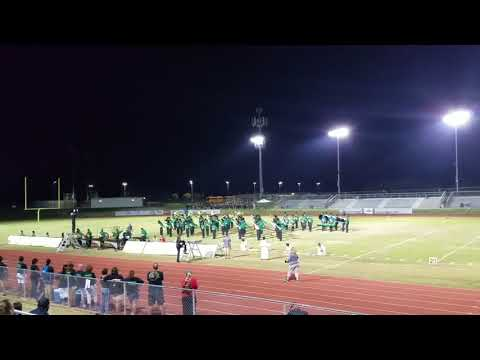 Peoria High Marching Band