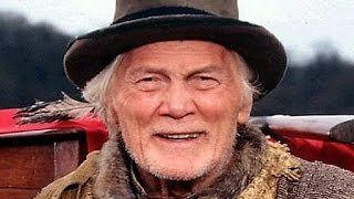 THE DEATH OF JACK PALANCE