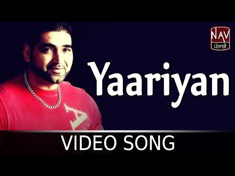 Yaariyan   K.S Makhan   Jashan 2006   Superhit Punjabi Song   Nav Punjabi